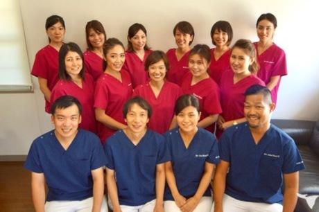衛生士さん急募! ブランクある衛生士さんも歓迎新卒衛生士さん歓迎17時までの勤務も可です!