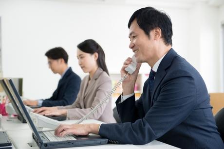追加募集!(1)内勤サポート業務(2)レセプト業務を募集します