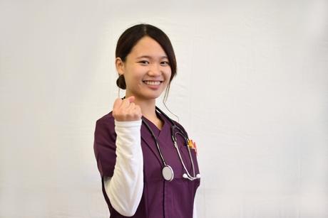 訪問看護の経験は問いません。同じ想いを持って、寄り添い、向き合ってくれる方であれば大歓迎です!